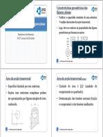 REMA - Aula 9 - Características geométricas das figuras planas.pdf