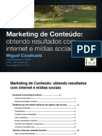 eBook Marketing Internet Midias Sociais