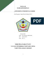 GAYA KEPEMIMPINAN PRESIDEN B.docx