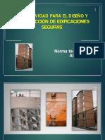 2- Analisis Norma E 070 - Parte 1
