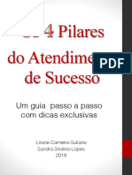 eBook 4 Pilares Do Sucesso - 2019