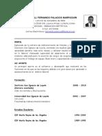 144Curriculum 2011 Fernando Bistecca%5b1%5d Modificado Por Mi