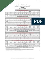 Class Schedule BSU BSCE S3-14 v20140903