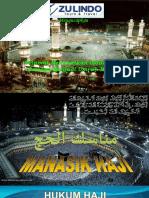 Manasik Hajj 1