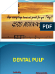MMM Dental Pulp