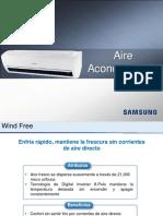 Presentacion Samsung wind free_201805 (Short Version)