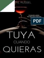 Tuya Cuando Quieras #2 - April Russel.pdf