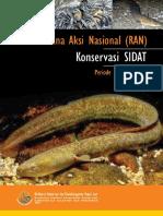 Rencana Aksi Nasional Konservasi SIDAT.pdf