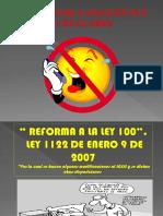 3. REFORMA DEL Sistema General de Seguridad Social en Salud en Colombia
