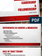ORGB Leadership PP