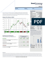 Ntflix StockResearch Report SmartConcensus