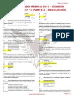 RM 19 - Examen Simulacro 10 a - Resolución