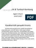 Karakteristik & Tumbuh Kembang