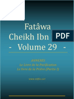 40016794 Fatawa IbnBaz Volume 29