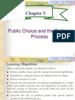 Chapter 5 Public Finance 1