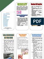 Tgs Buk Delvi Leaflet