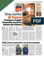 La Gazzetta Dello Sport 11-03-2019 - Serie B