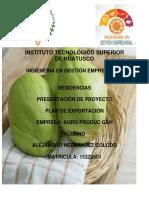 AVANCE DE PROYECTO 1.docx