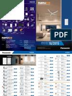 Bảng giá Panasonic 10-2015.pdf