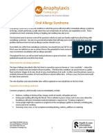 Oral Allergy Version 8 Formatted With AC Logo and Name Updated