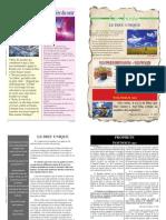 La Vertu Volume1 Issue34