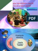 estrategiasinnovadorasparalatutoraenelnivel-121122155207-phpapp02