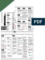 VapeStix Mini 60TC Manual - Email