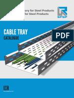 Cable Tray Catalogue