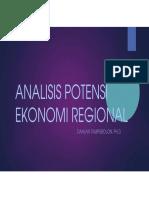Analisa Potensi Ekonomi Regional.pdf