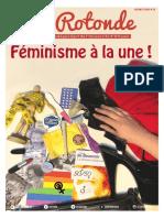 La Rotonde, édition du 11 Mars 2019