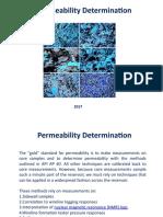 6.Permeability Determination 1