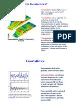 10.Geostatistics