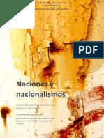 Naciones y Nacionalismos