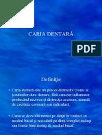 caria