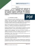 Tema 11 Penal
