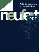 NEUFERT Arte de Proyectar en Arquitectura 14ª Ed..pdf