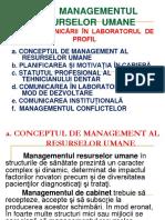 5.1 Management C. 5(1)