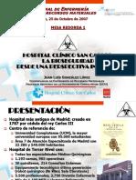 Presentacion Mesa Bioseguridad