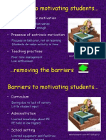 Motivate Students With Delight