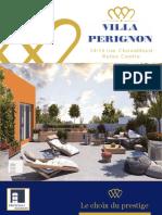 Villa Perignon
