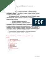 Aula Direito Empresarial II - 4º Período.docx