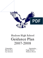 HHS Guidance Plan