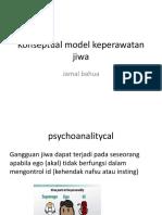 Konseptual Model Keperawatan Jiwa-1