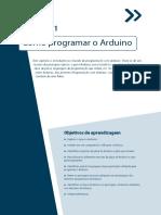 Guia Arduino Iniciante Multilogica Shop