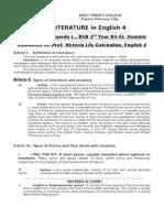 English 4 Printing 5 Pages
