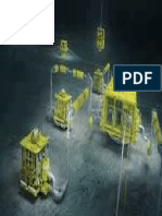 Subsea Systems Schematic