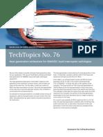 ANSI MV TechTopics76 en-simosedc