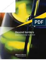 E&Y Global Biotechnology Report 2010