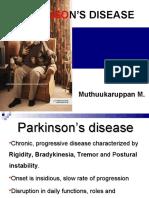 parkinsonsdisease-140605224053-phpapp01