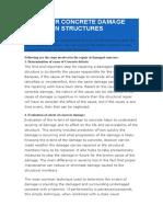 Structural Conc. Precast